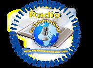 Logo, Radio Fe Internacional, Ofcial