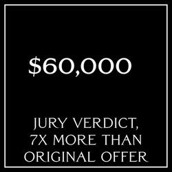 Jury verdicts