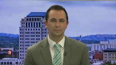 Stephen Longo Discusses Arrest Affidavit for Leticia Stauch