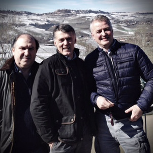 The Langhe and Short of it.