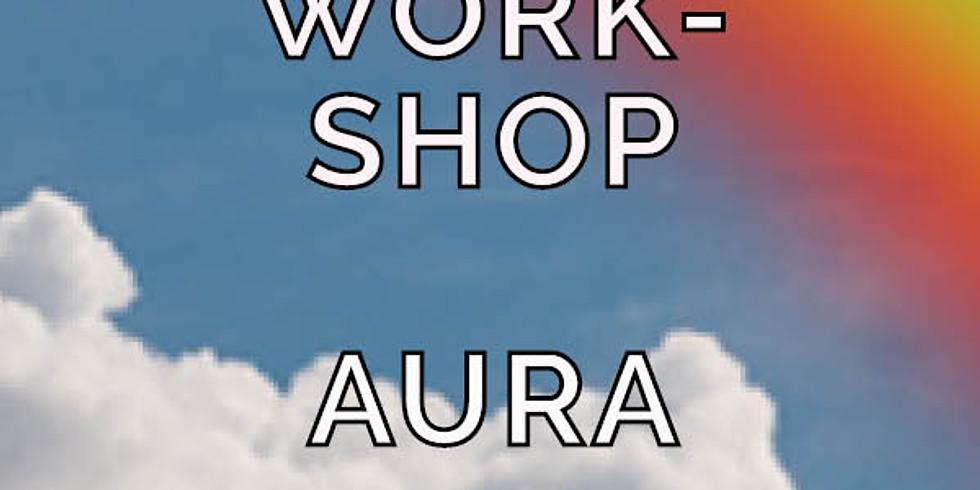 Kend din energi - workshop om auraen