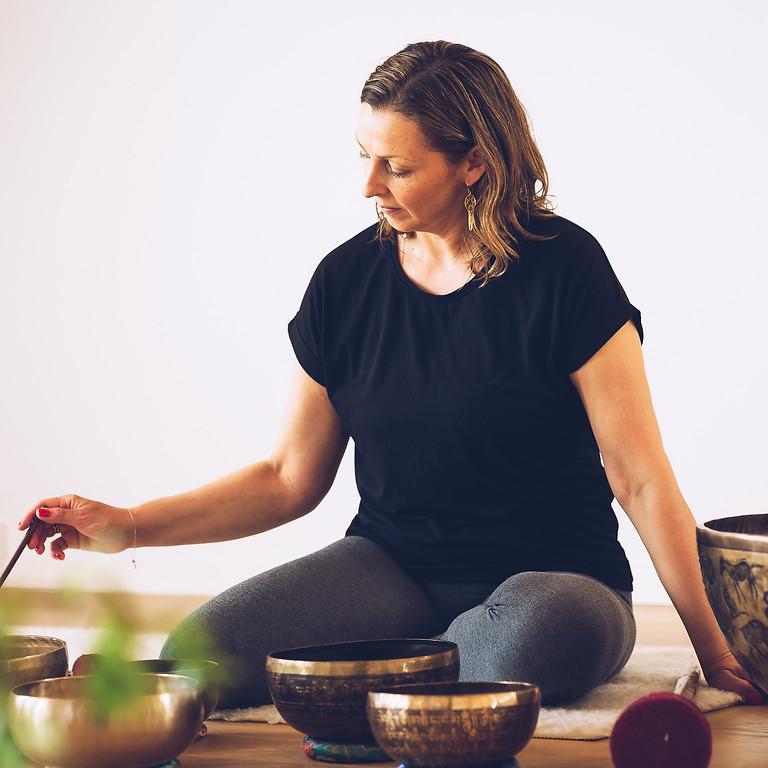 Vitalitet & Hvile - forårsretreat med Anne Pallesgaard