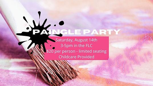 Paingle party.jpg
