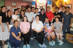 Wisdome Tooth Surgery Team II-SDS-05-11-