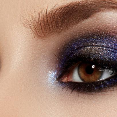 MAQUIAGEM PARA OLHOS CASTANHOS:  6 Cores de sombras para iluminar, clarear e realçar olhos castanhos