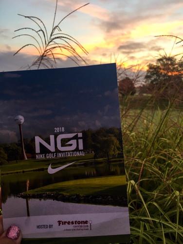Nike Golf Invitational