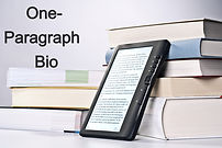 Ebook Reader with Bio
