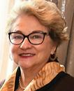Dr Francoise Balabanian Parliamentarian.