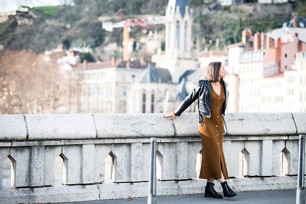 Pièces de Parisienne et Alors à Lyon