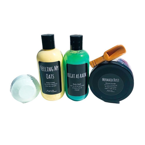 Self-Care Sunday Gift Set