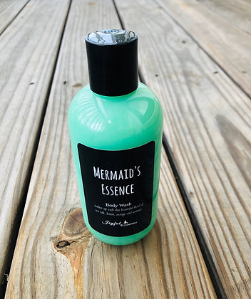 Mermaid's Essence