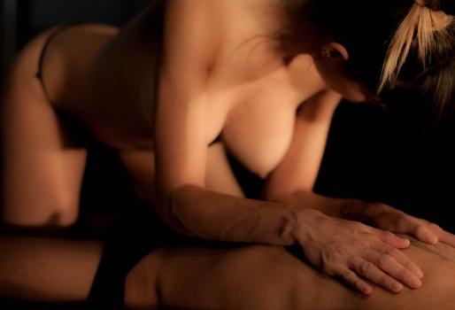 MASSAGEM COM FINAL FELIZ?  Masturbação ou uma simples massagem?