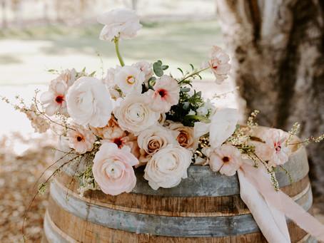Sophia + Henty | Romantic, timeless, international San Juan Capistrano Wedding