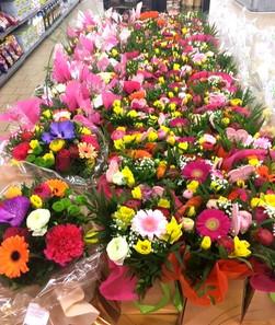 Marcenac Fleurs