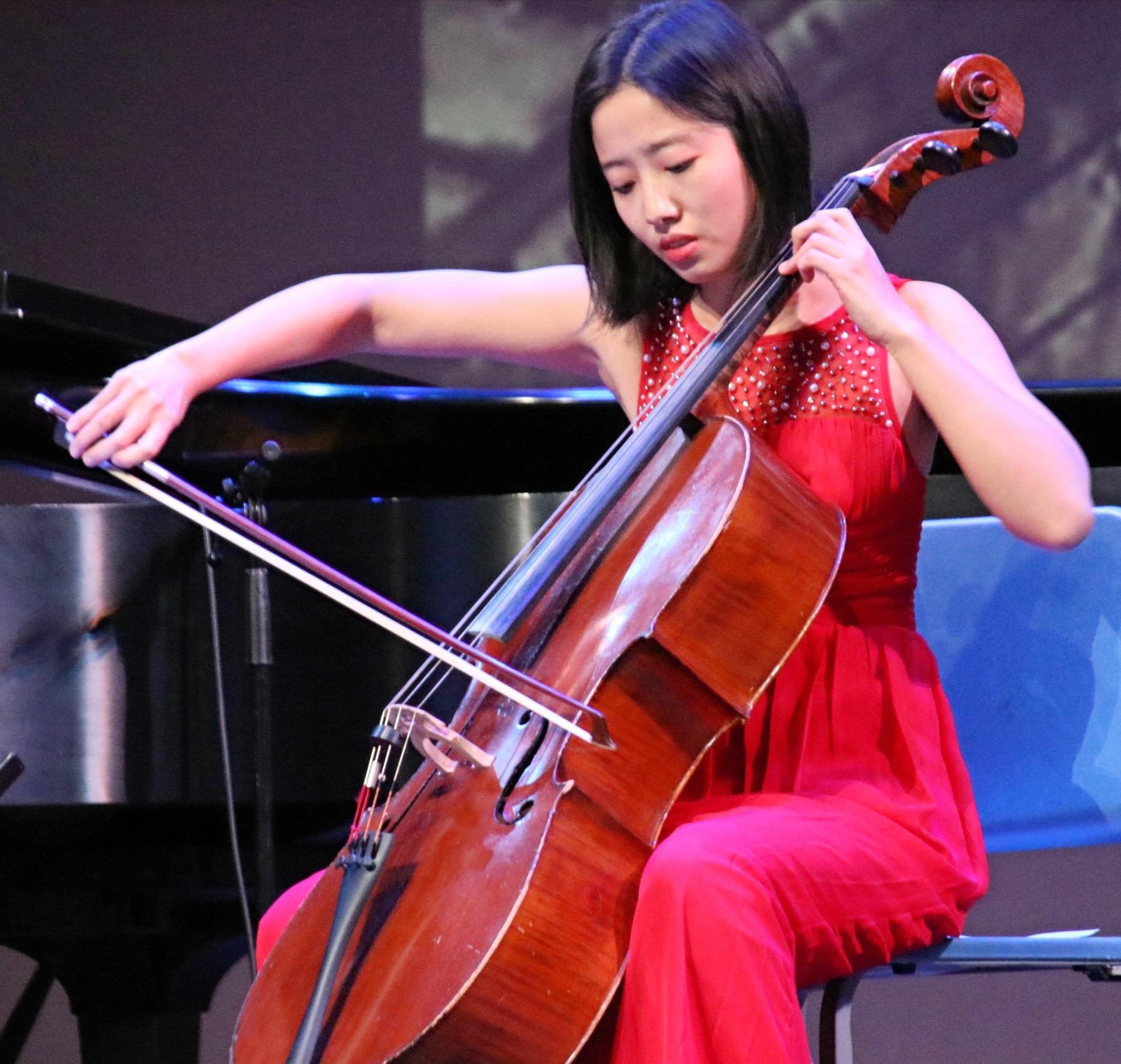 Jiahui (Janice) Zhang