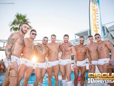 Circuit17 sexy boys