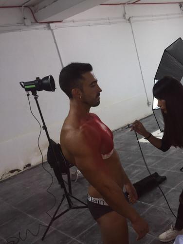 Tarek Del Moreno