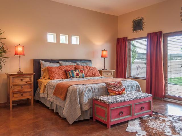 Elite Master Bedroom