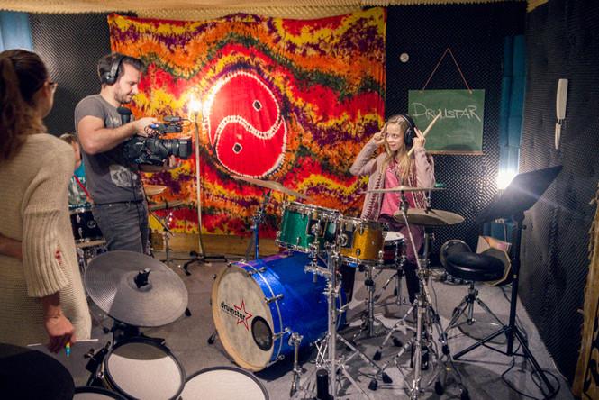 Schlagzeugschule DRUMSTAR