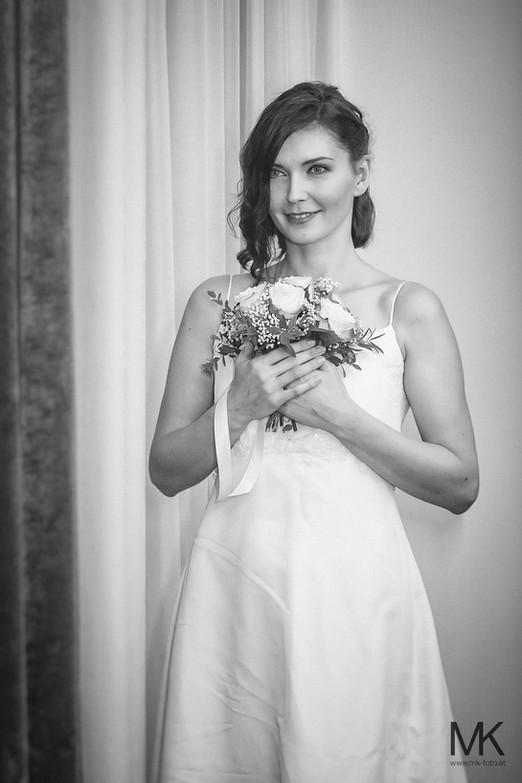 Matthias Katzmair - Hochzeitsfotografie Wien