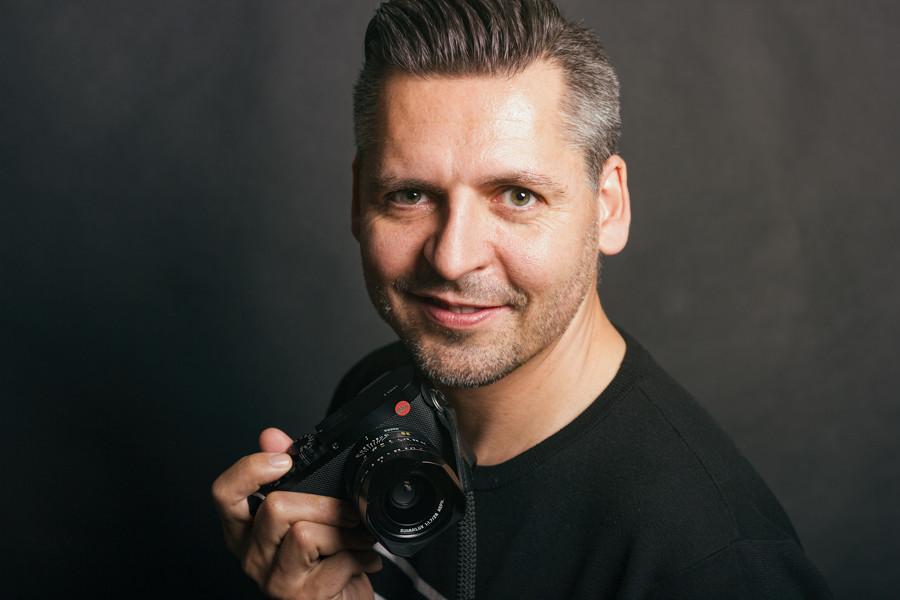 Fotograf Wien