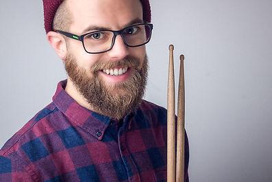 Online-Schlagzeugunterricht bei DRUMSTAR, Professioneller Schlagzeugunterricht im Zenterum von Wien