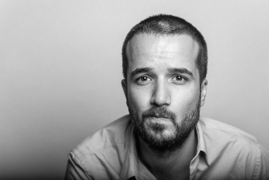 Matthias Katzmair, in Wien lebender Schlagzeuger und Schlgzeuglehrer