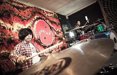 Der Schlagzeugunterricht in Wien, fix oder flexibel