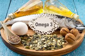 Health Facts About Omega-3