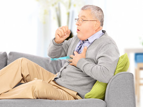 Chiropractic Helps Relieve COPD