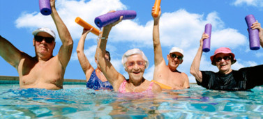 Keep Moving to Stay a Step Ahead of Arthritis