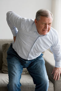 Spinal decompression a promising treatment for slipped disc