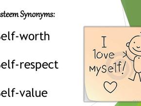5 easy steps to improve your Self-Esteem