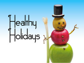 Show Your Body Some Love this Holiday Season