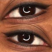 Eyeliner Smokey Eye Dark Liner