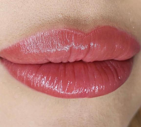 Healed Ombré Lips