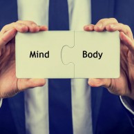 The Mind -Body connection to High Blood Pressure