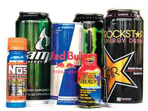 5 Things Everyone Should Know About Energy Drinks