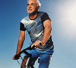 Regular, Vigorous Exercise May Lengthen Your Life: New Study Reveals