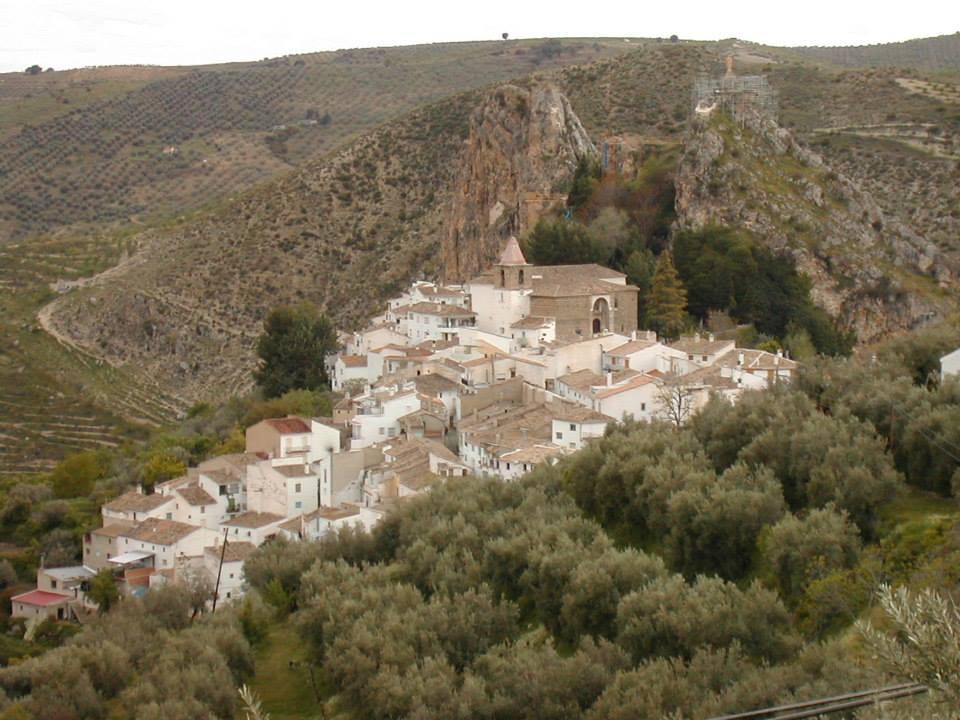 Castril view