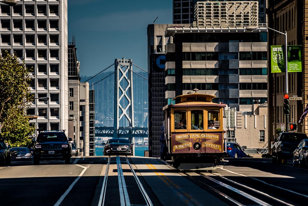 Railcars and Bridges