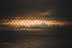 Burning Fences
