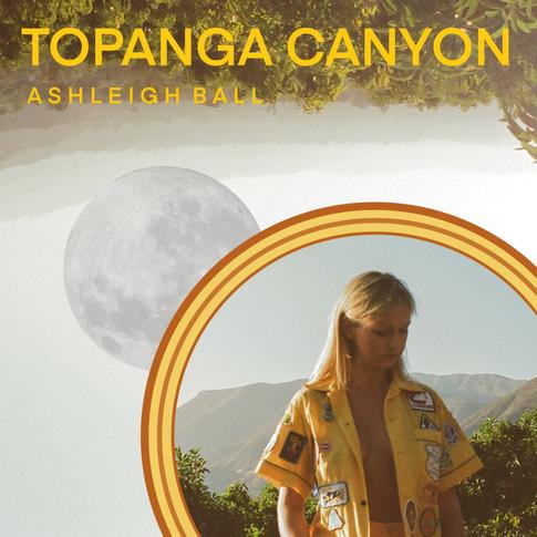 """""""Topanga Canyon"""""""