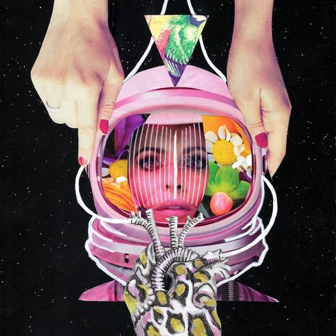 Spacegirl: Space Series