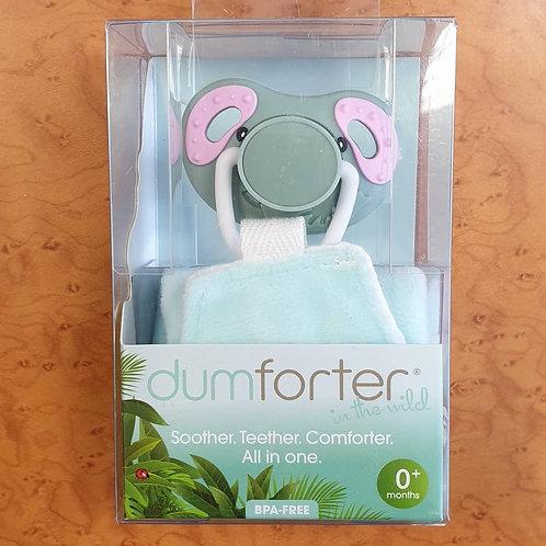 Dumforter Ellie Elephant  3 in 1 Comforter