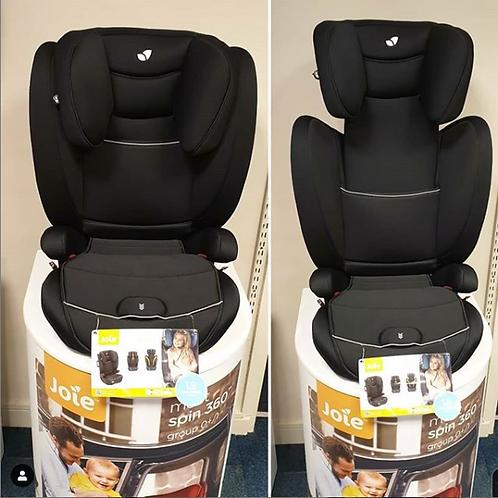 Joie Duallo 2/3 Isofix Booster Seat