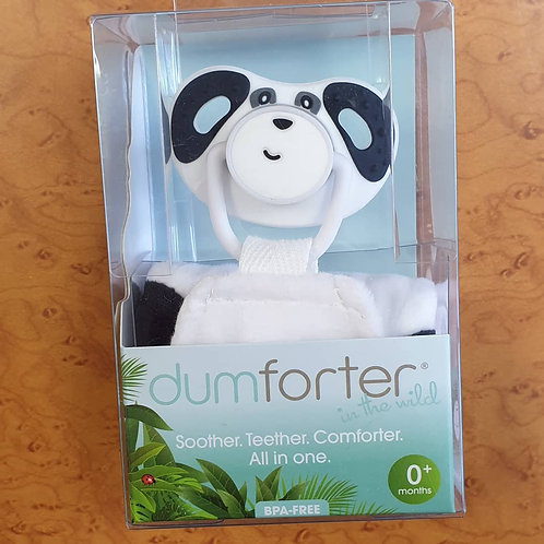 Dumforter Pepper Panda 3 in 1 Comforter
