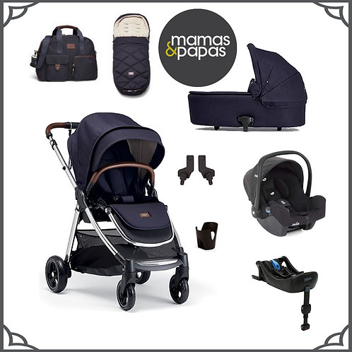 Mamas & Papas Flip XT3 Bundle