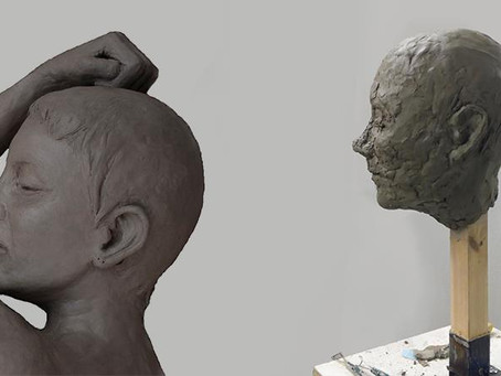 Εργαστήριο Γλυπτικής / Sculpture Workshop