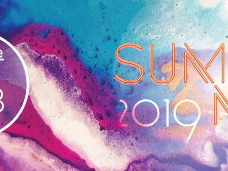 Summer Art 2019